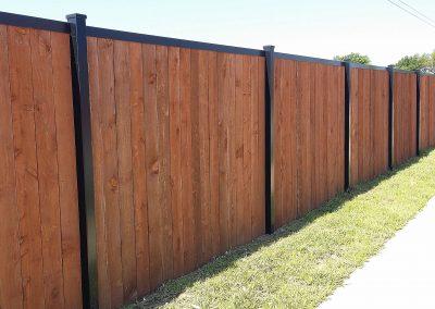 Deco Fence